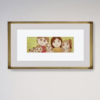 Retrato de familia 2