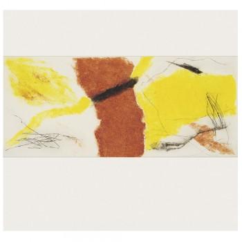 Fragmentos amarillos I