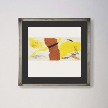Fragmentos amarillos I 2