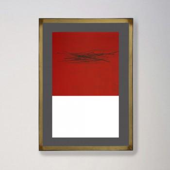 Rojo Sangre 21 2
