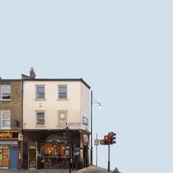 Coldharbour Lane (Londres)
