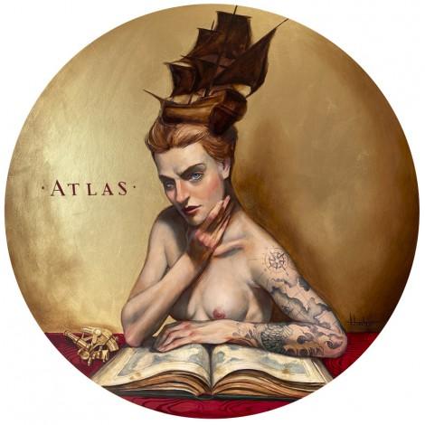 Lectoras Atlas