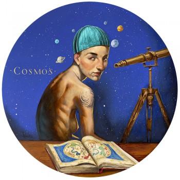 Lectoras Cosmos