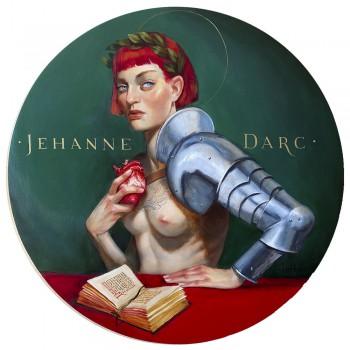 Lectoras Jeanne d'arc