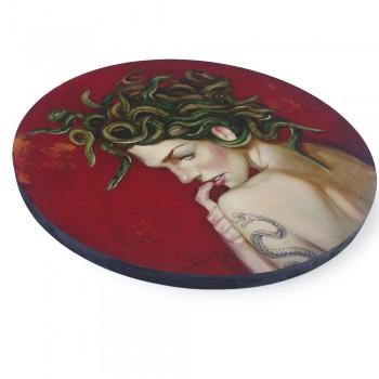 Diosa Medusa 2