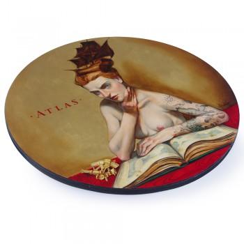 Lectoras Atlas 2