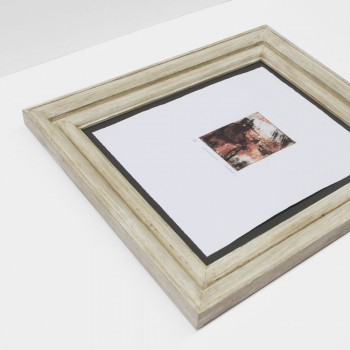 Manuel Madrid - Framed... 2