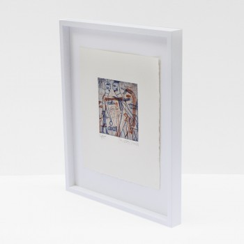 Marina Anaya - Framed Artworks