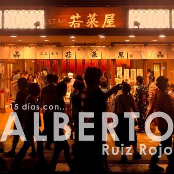 Alberto Ruiz Rojo