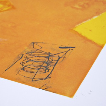 Plano amarillo