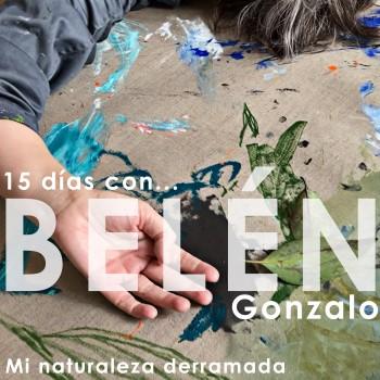 Belén Gonzalo Exhibition