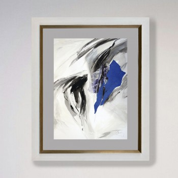 Azul IV 2
