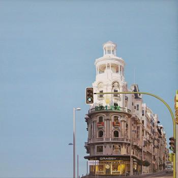 Rolex Madrid