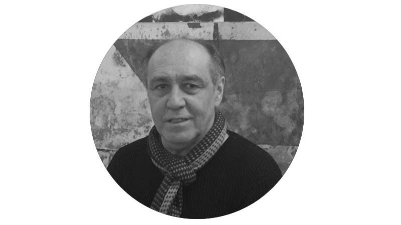 Mario Marini   Abstract engraving   A Cuadros Gallery Madrid